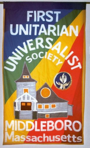 First Unitarian Universalist Society of Middleboro Banner